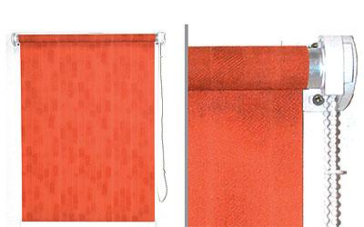 Textilné rolety | Kvalitné látkové rolety do interiéru