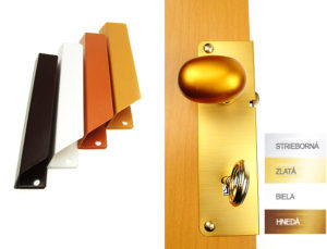 Plastové zaťahovacie dvere | Kvalitné zhrňovacie dvere